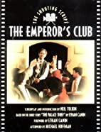 The emperor's club : the shooting…
