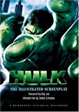 Lee, Stan: The Hulk: The Illustrated Screenplay