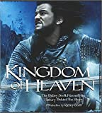 Ridley, Scott: Kingdom Of Heaven: The Ridley Scott Film and the History Behind The Story