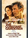 Caine, Jeffrey: The Constant Gardener: The Shooting Script