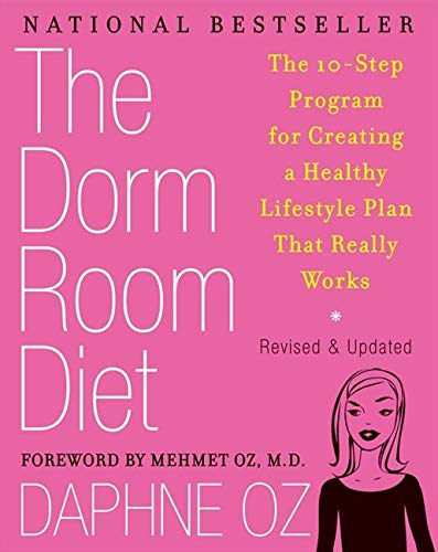 the-dorm-room-diet-the-10-step-program-for-creating-a-healthy-lifestyle-plan-that-really-works