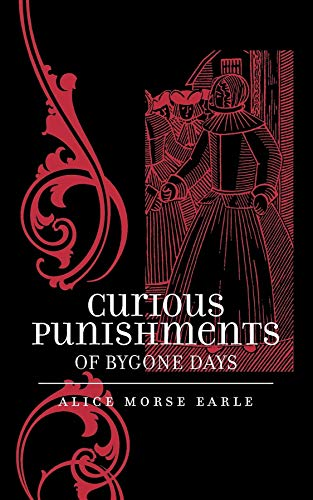 curious-punishments-of-bygone-days