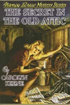 The Secret in the Old Attic (Nancy Drew,…