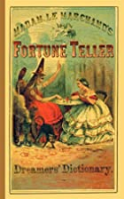 Fortune Teller and Dreamer's Dictionary by…