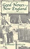 Winslow, Edward: Good Newes from New England