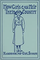 How Girls Can Help Their Country: Handbook…