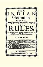 The Indian grammar begun : an essay to bring…