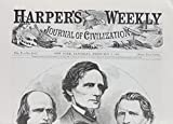 Harpers Weekly February 2, 1861