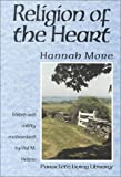 Moore, Hannah: Religion of the Heart