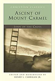 Ascent of Mount Carmel by Saint John of the…