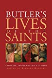 Bangley, Bernard: Butler's Lives Of The Saints
