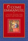 Giles, Gordon: O Come, Emmanuel: A Musical Tour of Daily Readings for Advent and Christmas