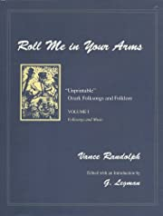 Roll Me in Your Arms Vol. 1: Folksongs and…