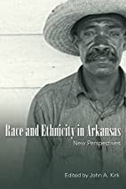 Race and Ethnicity in Arkansas: New…