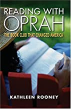 Reading With Oprah: The Book Club That…