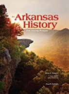 An Arkansas History for Young People, Fourth…