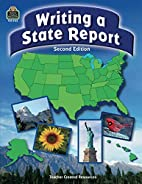 Writing a State Report by Patty Carratello
