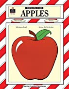 Apples Thematic Unit by Mary Ellen Sterling