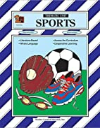Sports Thematic Unit by SHERRI MCLEROY