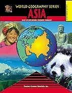 Asia by Julia Jasmine