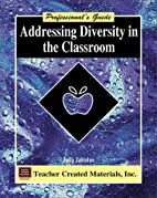 Addressing Diversity in the Classroom: A…