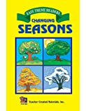 Cerbus, Deborah P.: Changing Seasons