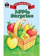Apple Surprise Easy Reader by Dona Herweck…