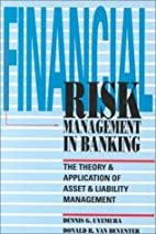 Financial Risk Management In Banking: The…