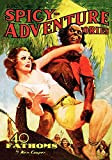 Betancourt, John Gregory: Pulp Classics: Spicy Adventure Stories (December 1939)