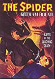 Stockbridge, Grant: The Spider: Gotham Hound: Slaves Of The Laughing Death