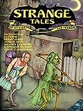 Price, Robert M.: Strange Tales