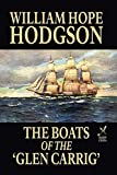 Hodgson, William Hope: The Boats of the Glen Carrig