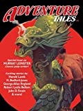 Betancourt, John Gregory: Adventure Tales #3 [Book Paper Edition]