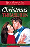 Veda Boyd Jones: Christmas Treasures: An Ozark Christmas Angel/Christmas Dream/Winterlude/Dakota Destiny (Inspirational Christmas Romance Collection)