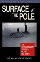 Surface at the Pole: The Extraordinary…