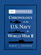 The Official Chronology of the U.S. Navy in…