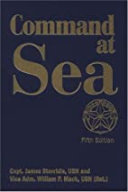 Command at Sea by James Stavridis