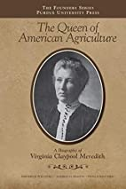 The Queen of American Agriculture: A…