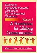 Building a Language-Focused Curriculum for…