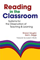 Reading in the Classroom: Systems for the…