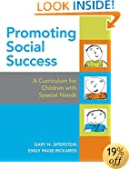 Promoting Social Success: A Curriculum for Children with Special Needs (AAC)