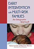 Early Intervention with Multi-Risk Families:…