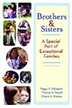 Brothers & Sisters: A Special Part of…