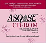 Bricker, Diane: ASQ SE Set: Questionnaires on CD-ROM (Spanish) with the ASQ - SE User's Guide