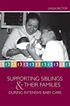 Supporting Siblings and Their Families…