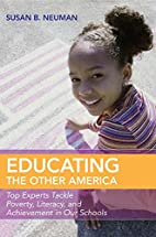 Educating the Other America: Top Experts…