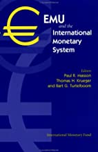 Emu and the International Monetary System:…
