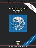 World Economic Outlook (World Economic and…
