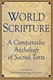 Wilson, Andrew: World Scripture: A Comparative Anthology of Sacred Texts