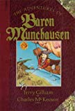 Gilliam, Terry: The Adventures of Baron Munchausen: The Illustrated Novel